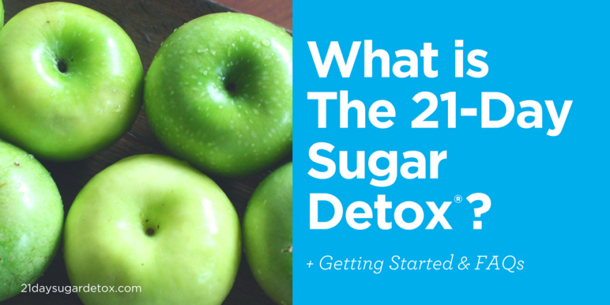 What is The 21-Day Sugar Detox? | The 21DSD Blog